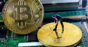 Сколько майнить 1 биткоин
